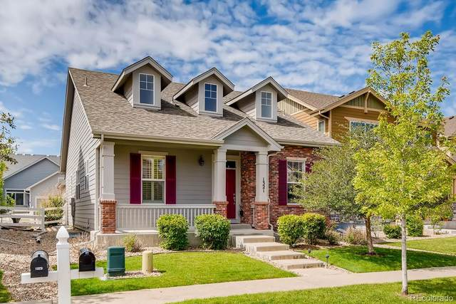 1321 S Duquesne Circle, Aurora, CO 80018 (MLS #6081975) :: 8z Real Estate