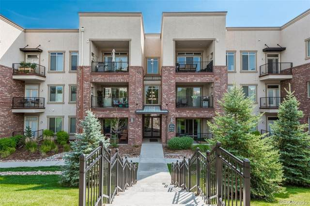 303 Inverness Way S #207, Englewood, CO 80112 (#6082264) :: The Gilbert Group
