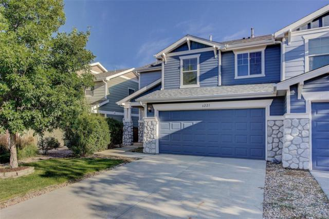 6221 Turnstone Place, Castle Rock, CO 80104 (#6082296) :: The City and Mountains Group