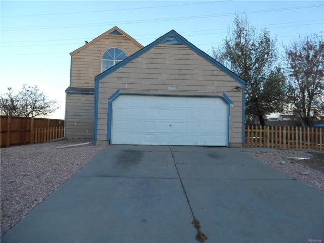 4770 Granby Way, Denver, CO 80239 (MLS #6082486) :: 8z Real Estate