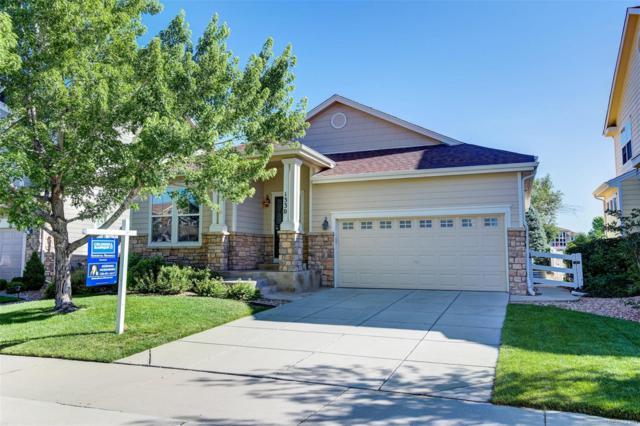 1330 S Duquesne Circle, Aurora, CO 80018 (MLS #6082706) :: 8z Real Estate