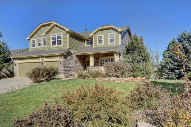 7112 Red Mesa Drive, Littleton, CO 80125 (#6082872) :: Briggs American Properties