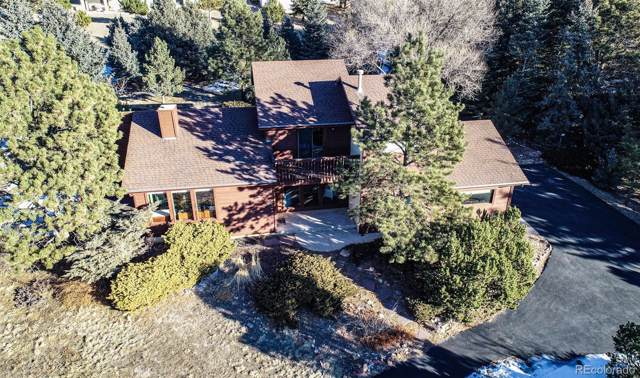 920 Lake Woodmoor Drive, Monument, CO 80132 (MLS #6082969) :: 8z Real Estate