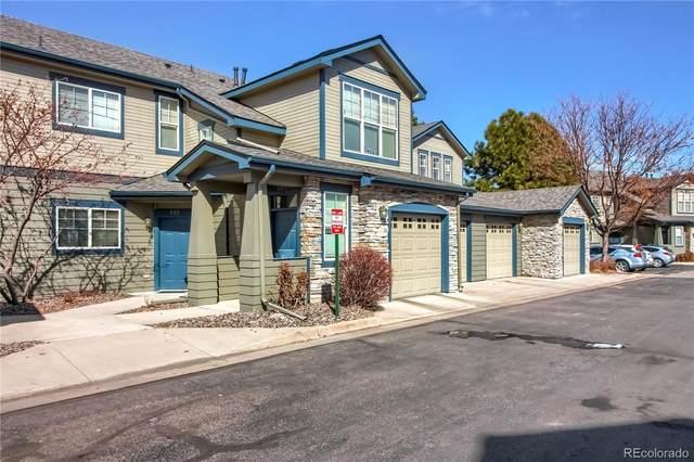 2143 S Fulton Circle #103, Aurora, CO 80247 (MLS #6083536) :: 8z Real Estate