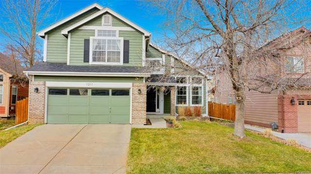 1211 W 132nd Place, Westminster, CO 80234 (#6083732) :: Real Estate Professionals