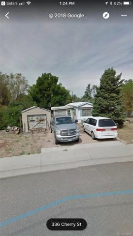 336 Cherry Street, Lochbuie, CO 80603 (#6083878) :: Structure CO Group