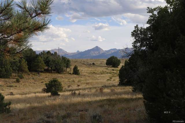 Highway 69 North, Westcliffe, CO 81252 (#6084032) :: HomePopper