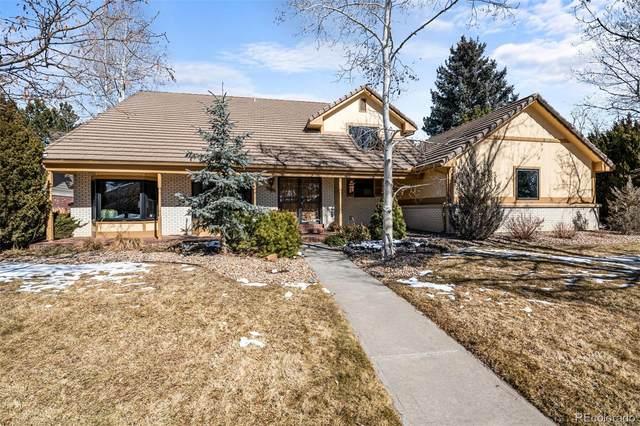 15391 E Monmouth Place, Aurora, CO 80015 (MLS #6084142) :: 8z Real Estate