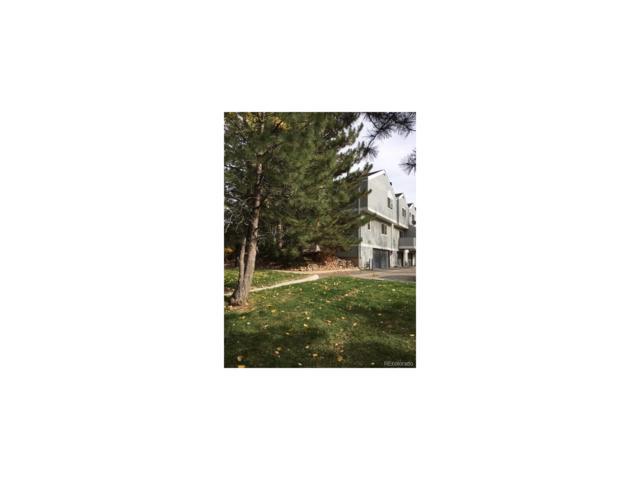 132 S Nome Street, Aurora, CO 80012 (MLS #6084738) :: 8z Real Estate