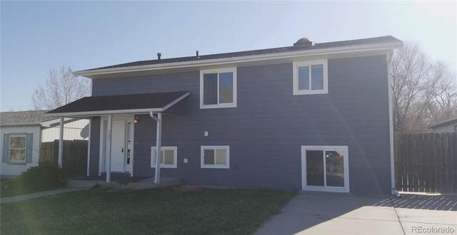 304 Spruce Street, Fort Morgan, CO 80701 (MLS #6084747) :: 8z Real Estate