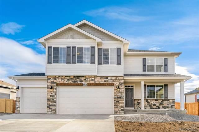 1272 Westport Avenue, Berthoud, CO 80513 (MLS #6085105) :: 8z Real Estate