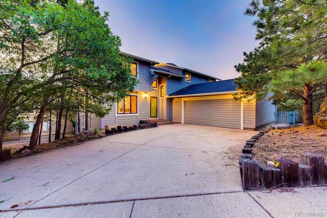6735 Northvale Lane, Colorado Springs, CO 80919 (#6085506) :: Mile High Luxury Real Estate