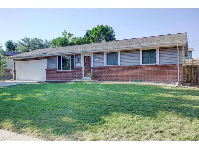 7504 E Costilla Boulevard, Centennial, CO 80112 (MLS #6085607) :: 8z Real Estate