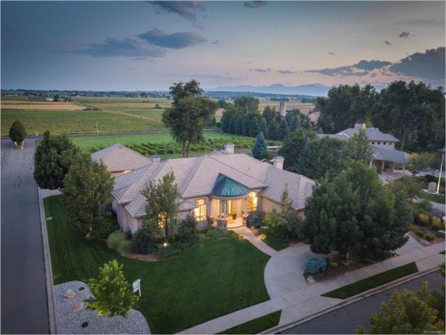 1431 Onyx Circle, Longmont, CO 80504 (MLS #6085644) :: 8z Real Estate