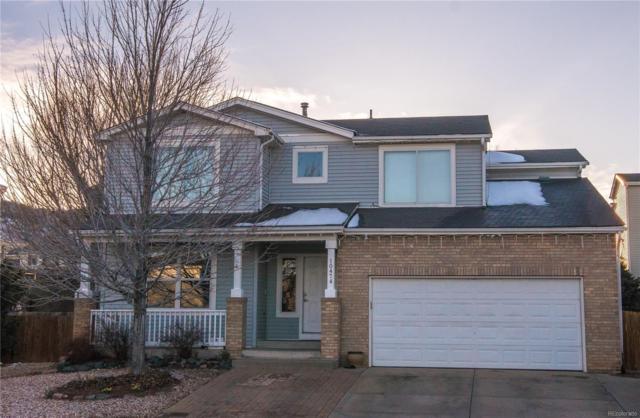 10474 Buckeye Street, Littleton, CO 80125 (#6085865) :: Colorado Home Finder Realty