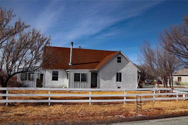 9801 & 9815 S River Road, Alamosa, CO 81101 (MLS #6085970) :: 8z Real Estate