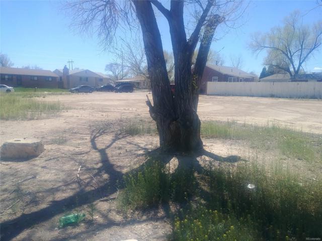 14th Street, Pueblo, CO 81003 (#6085986) :: Arnie Stein Team   RE/MAX Masters Millennium