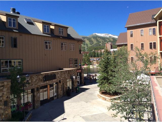 505 S Main Street, Breckenridge, CO 80424 (MLS #6086264) :: 8z Real Estate