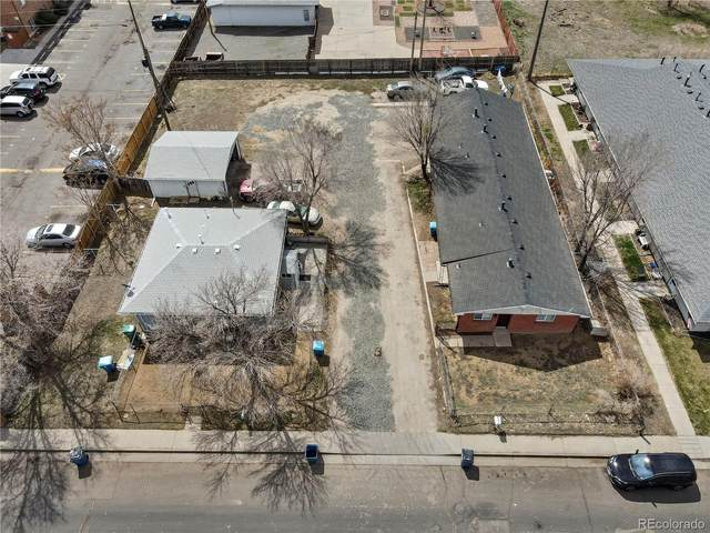 6320 E 63rd Place A, Commerce City, CO 80022 (#6086360) :: My Home Team