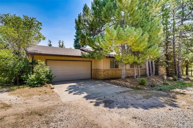 10772 Inspiration Drive, Parker, CO 80138 (#6086403) :: Venterra Real Estate LLC