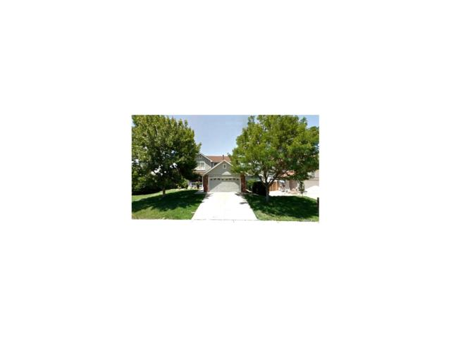 2791 S Bahama Court, Aurora, CO 80013 (MLS #6086947) :: 8z Real Estate