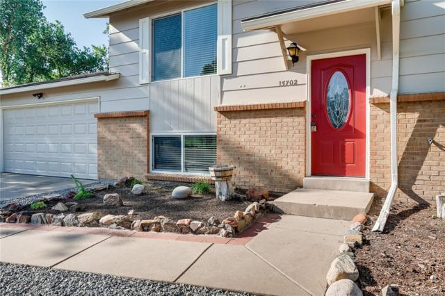 15702 E Amherst Place, Aurora, CO 80013 (#6086952) :: James Crocker Team