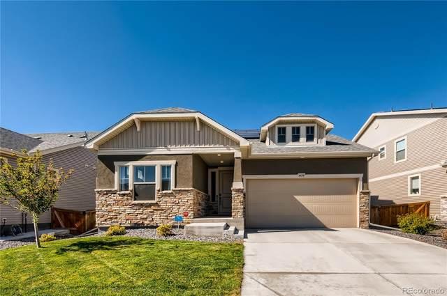 10057 Walden Court, Commerce City, CO 80022 (MLS #6087026) :: Find Colorado Real Estate
