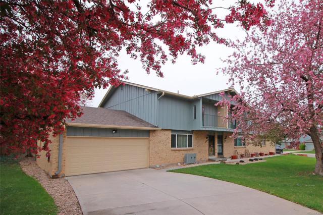 7403 W 1st Avenue, Lakewood, CO 80226 (MLS #6087582) :: 8z Real Estate