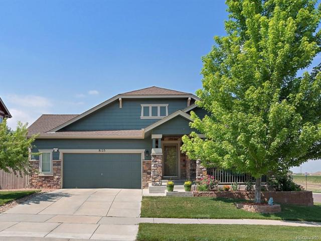 8123 E 132nd Place, Thornton, CO 80602 (MLS #6088198) :: 8z Real Estate