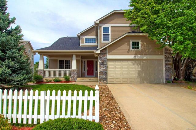 2517 Lexington Street, Lafayette, CO 80026 (MLS #6088372) :: 8z Real Estate