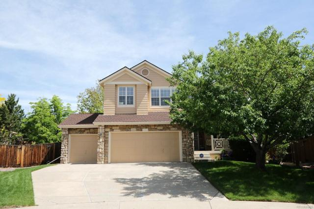 13971 W Cornell Avenue, Lakewood, CO 80228 (#6088728) :: Sellstate Realty Pros