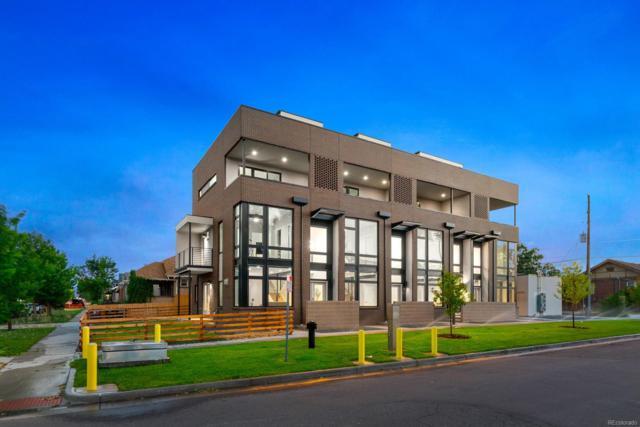 3628 W Conejos Place, Denver, CO 80204 (MLS #6088881) :: 8z Real Estate