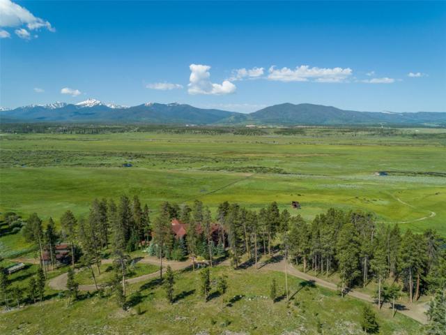 111 County Road 8305, Tabernash, CO 80478 (MLS #6089357) :: 8z Real Estate