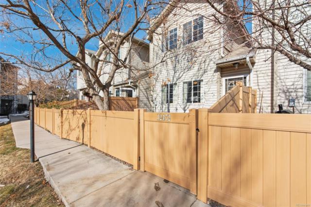 12472 E Tennessee Drive, Aurora, CO 80012 (MLS #6089630) :: 8z Real Estate