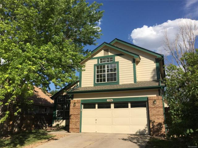1194 W 132nd Place, Westminster, CO 80234 (#6089688) :: The Peak Properties Group