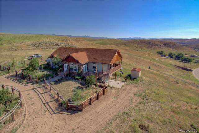 214 Elkhead Lane, Craig, CO 81625 (#6089826) :: Chateaux Realty Group