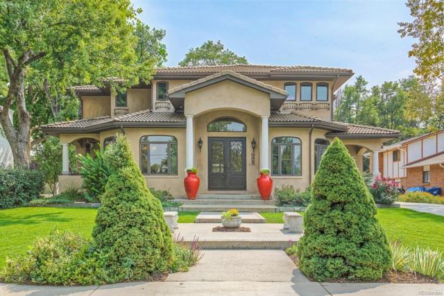 6246 W 35th Avenue, Wheat Ridge, CO 80033 (#6090135) :: The Peak Properties Group