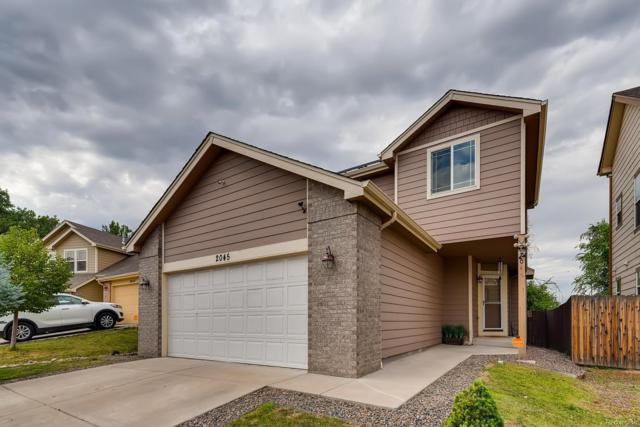 2045 W 86th Avenue, Federal Heights, CO 80260 (#6090382) :: HomePopper