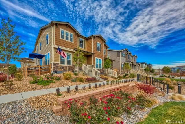 13714 Ash Circle, Thornton, CO 80602 (#6091016) :: Venterra Real Estate LLC