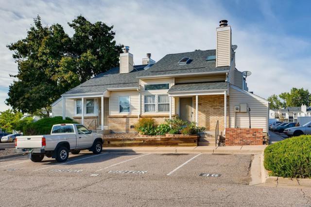 17115 E Tennessee Drive, Aurora, CO 80017 (#6091042) :: Wisdom Real Estate