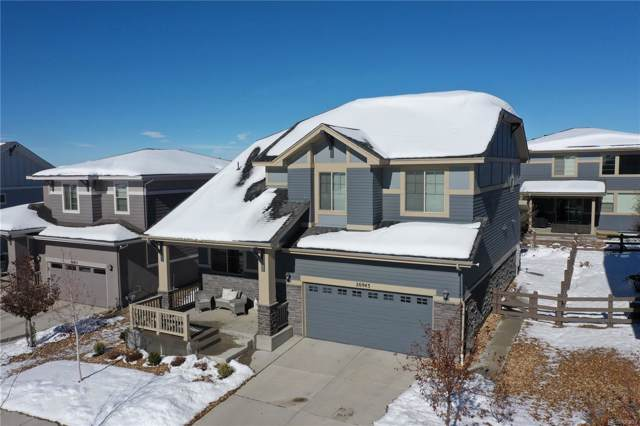 26943 E Easter Place, Aurora, CO 80016 (#6091292) :: 5281 Exclusive Homes Realty
