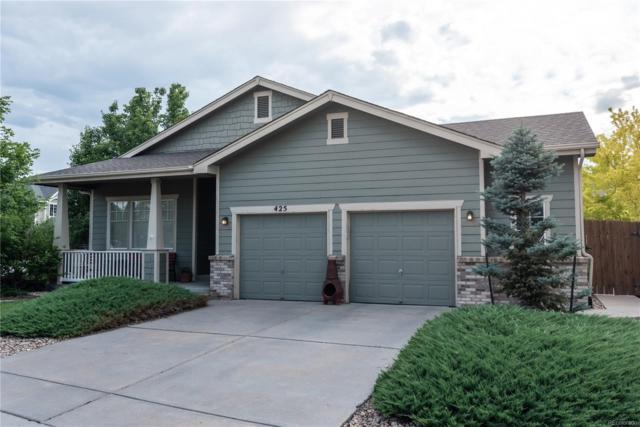 425 Hass Court, Dacono, CO 80514 (MLS #6091756) :: 8z Real Estate