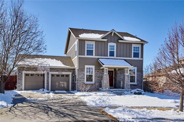 20716 E Eastman Avenue, Aurora, CO 80013 (#6091976) :: Colorado Home Finder Realty