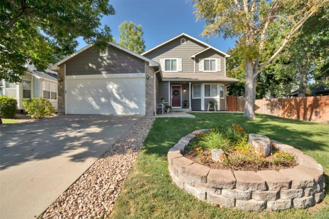 2015 W 134th Way, Westminster, CO 80234 (#6092756) :: The Heyl Group at Keller Williams