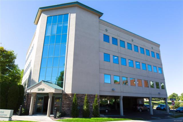 3701 S Clarkson Street, Englewood, CO 80113 (MLS #6092782) :: 8z Real Estate