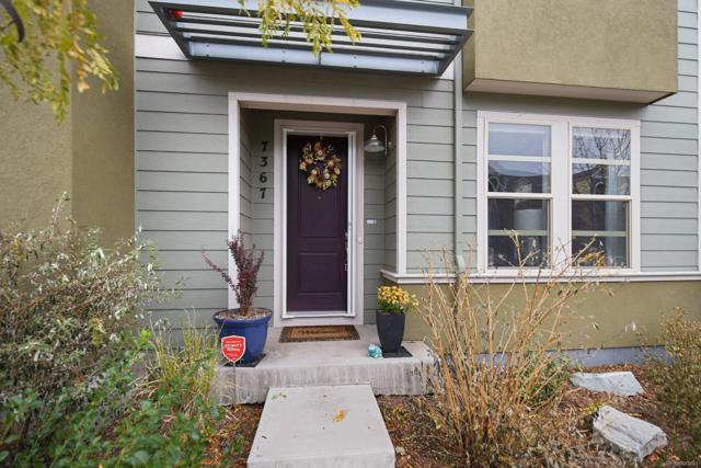 7367 W Center Avenue, Lakewood, CO 80226 (#6092960) :: The Heyl Group at Keller Williams