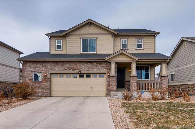 6373 N Ensenada Court, Aurora, CO 80019 (#6093205) :: Harling Real Estate
