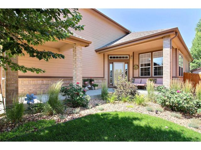 3602 Dilley Circle, Johnstown, CO 80534 (MLS #6093330) :: 8z Real Estate