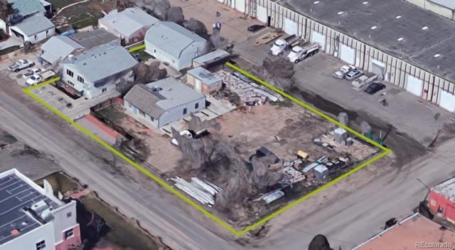 2001 W Hamilton Place, Englewood, CO 80110 (#6093609) :: Wisdom Real Estate
