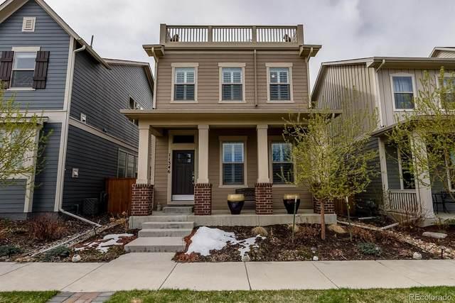 11346 E 27th Avenue, Denver, CO 80238 (MLS #6093786) :: 8z Real Estate